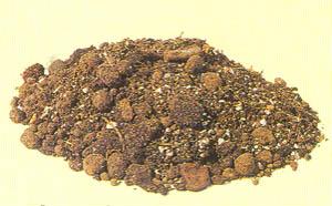 Субстрат на основе почвы